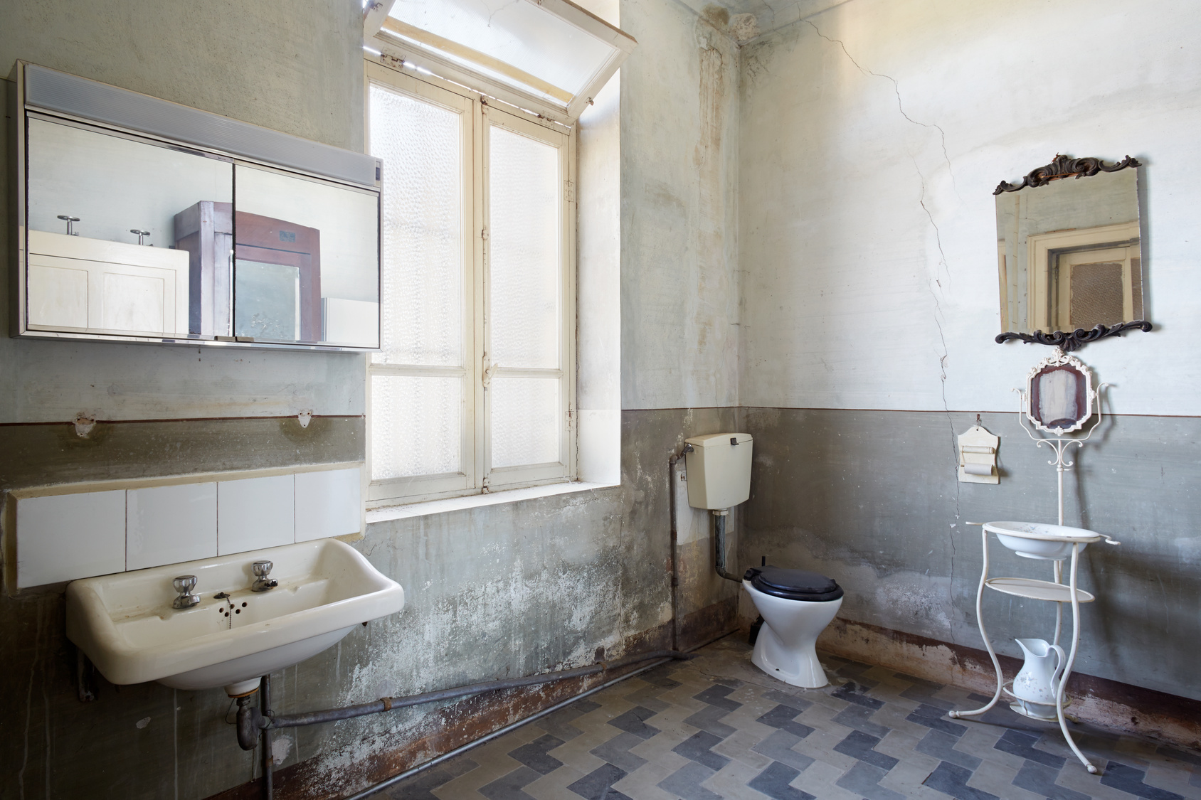6 Typical Plumbing Issues Found In Older Homes Davis